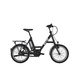 """i:SY DrivE S8 E-citybike 20"""" grå"""